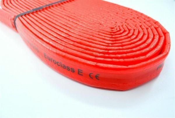 10 m PE-Schutzschlauch rot
