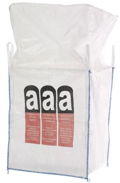 Platten Big Bag Asbest Bag Entsorgungs Bag Sack Plattenbag Asbestbag
